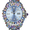 Orologio Light Time Mediterraneo L602.H