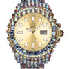 Orologio Light Time Mediterraneo L602.O